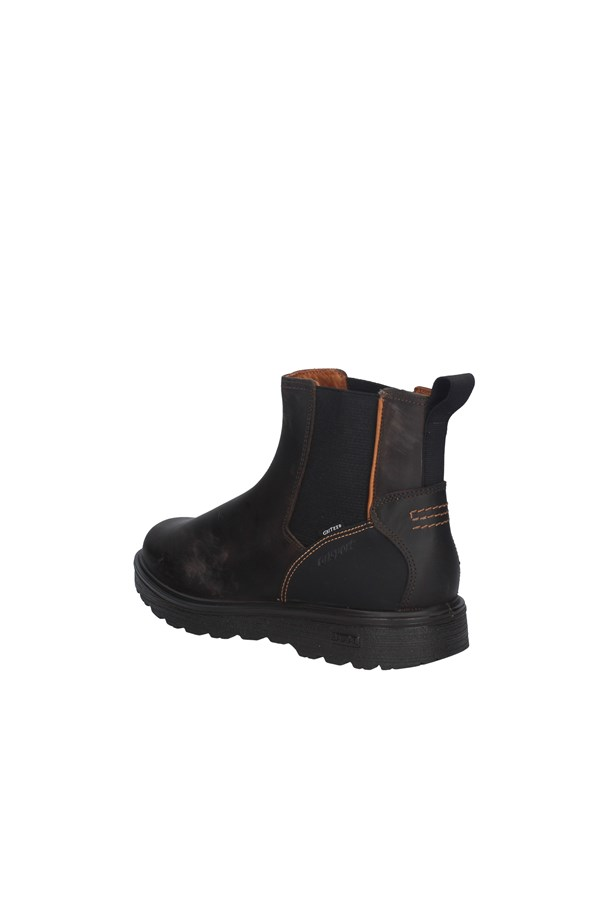 GRISPORT BOOTS BROWN