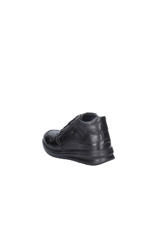 ZEN boot BLACK