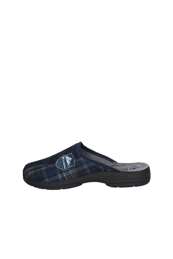 INBLU slippers BLUE