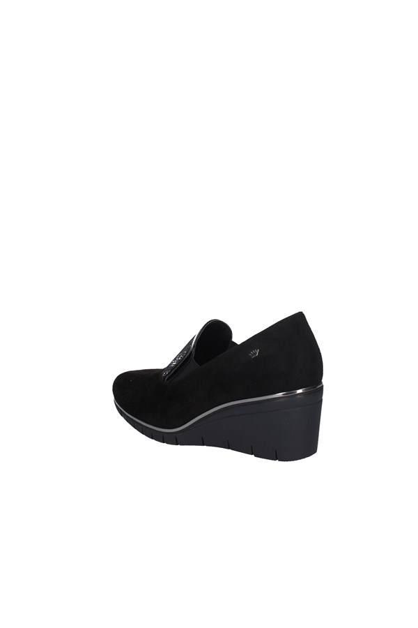 COMART With wedge BLACK