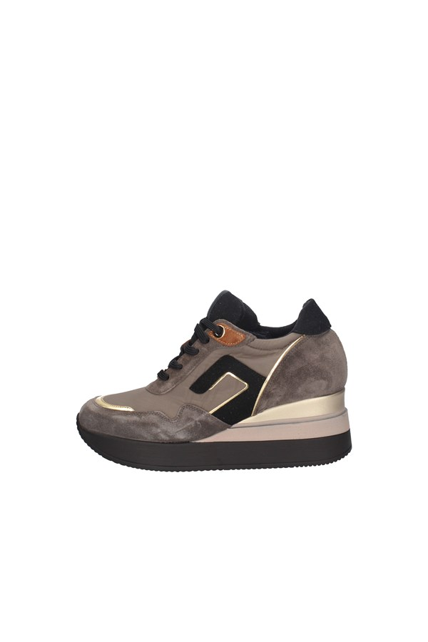 COMART SNEAKERS TAUPE
