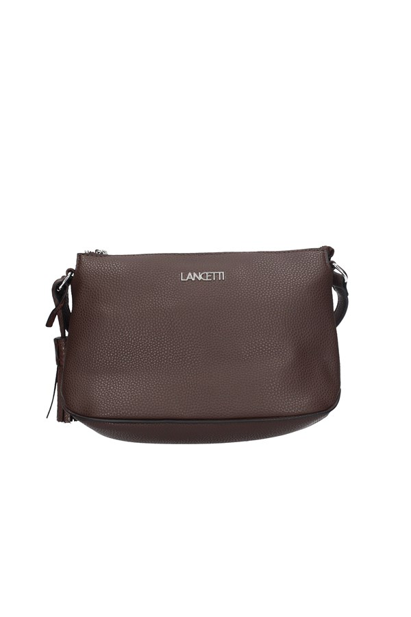 LANCETTI SHOULDER BAG