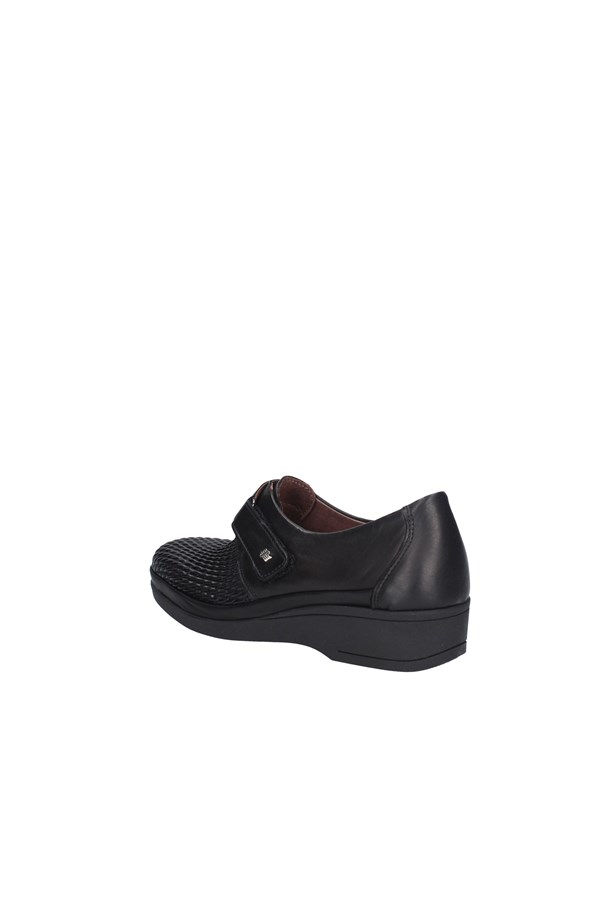 FLORANCE Loafers BLACK