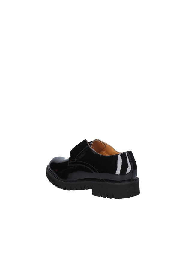 ANNALU' Slip on BLACK