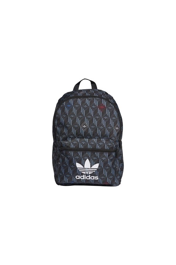 ADIDAS Backpacks BLACK