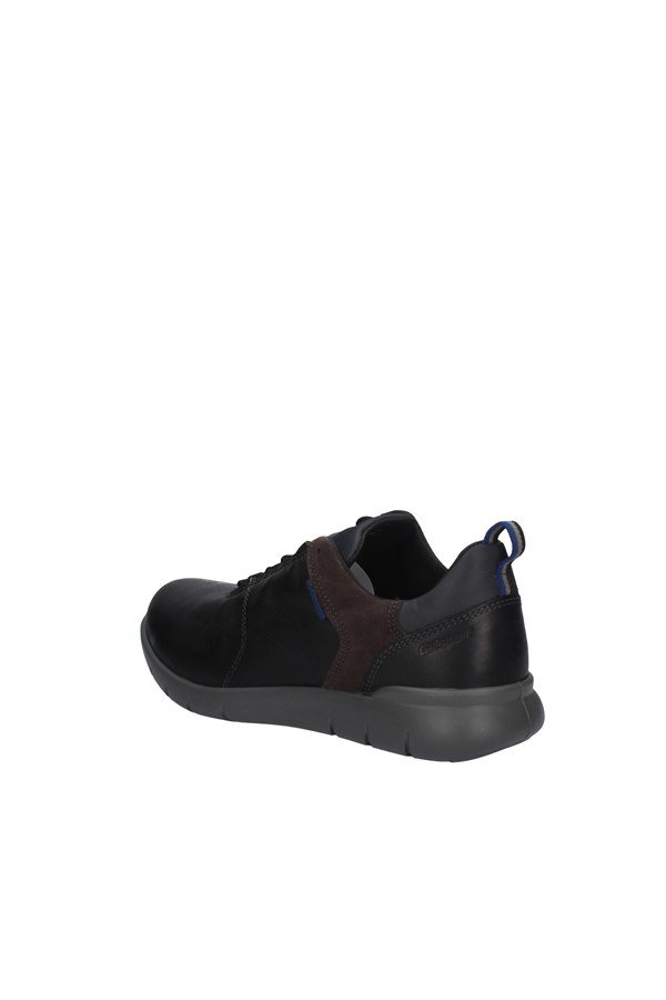 GRISPORT  low BLACK