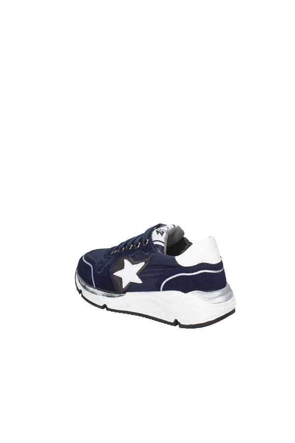 ASSO SNEAKERS BLUE