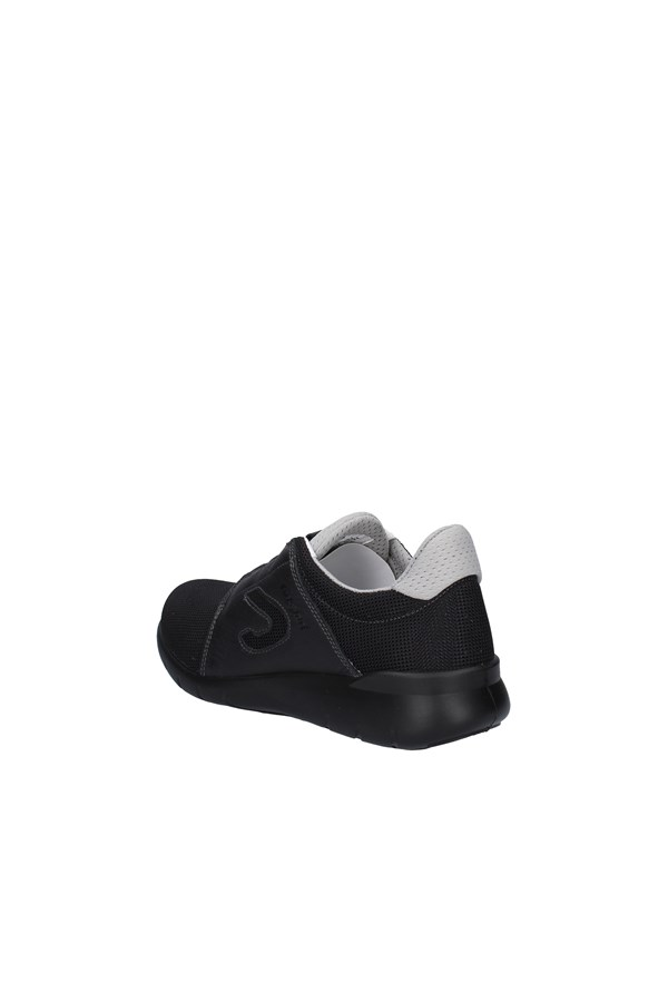 GRISPORT SNEAKERS BLACK