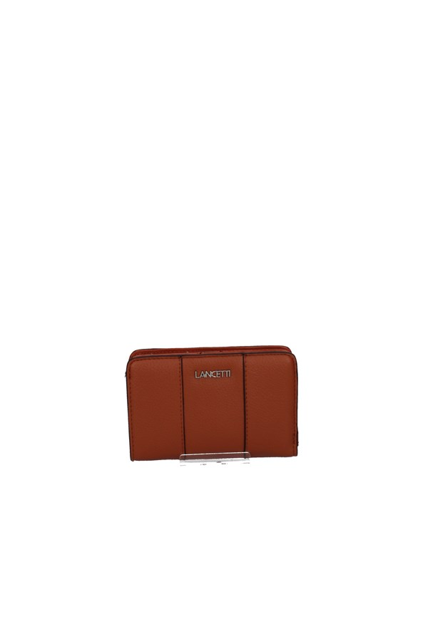 LANCETTI WALLET LEATHER