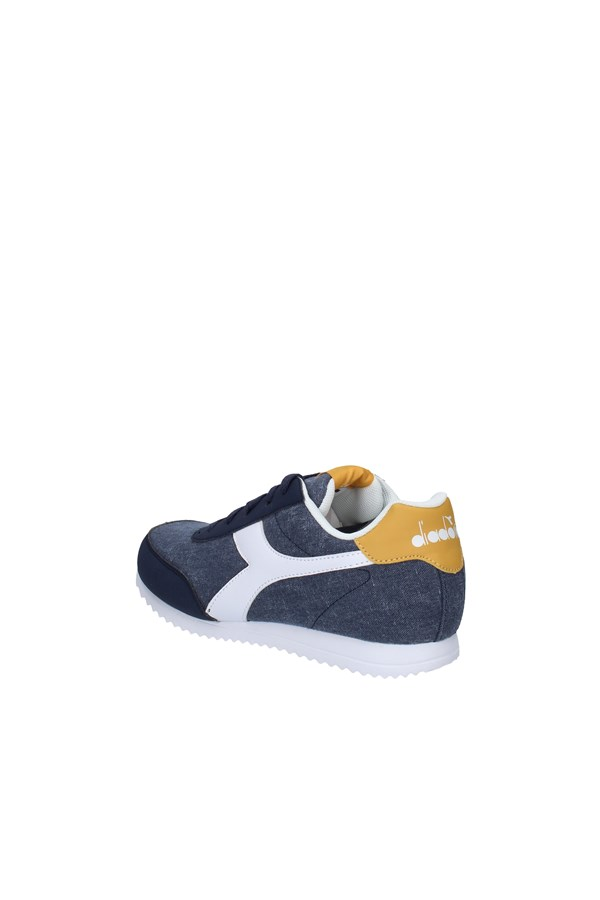 DIADORA SNEAKERS BLUE