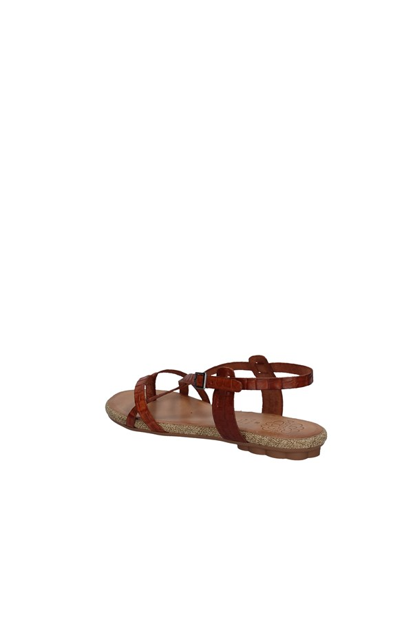 PORRONET SANDALS LEATHER