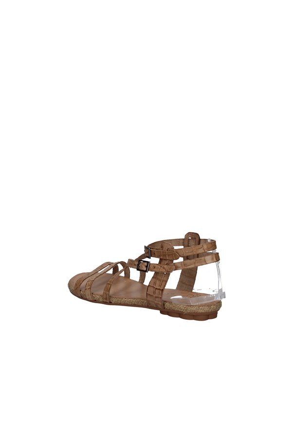 PORRONET SANDALS TAUPE