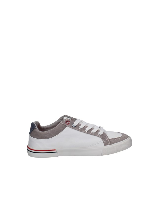 MARINA MILITARE  SNEAKERS Man MM2130 3