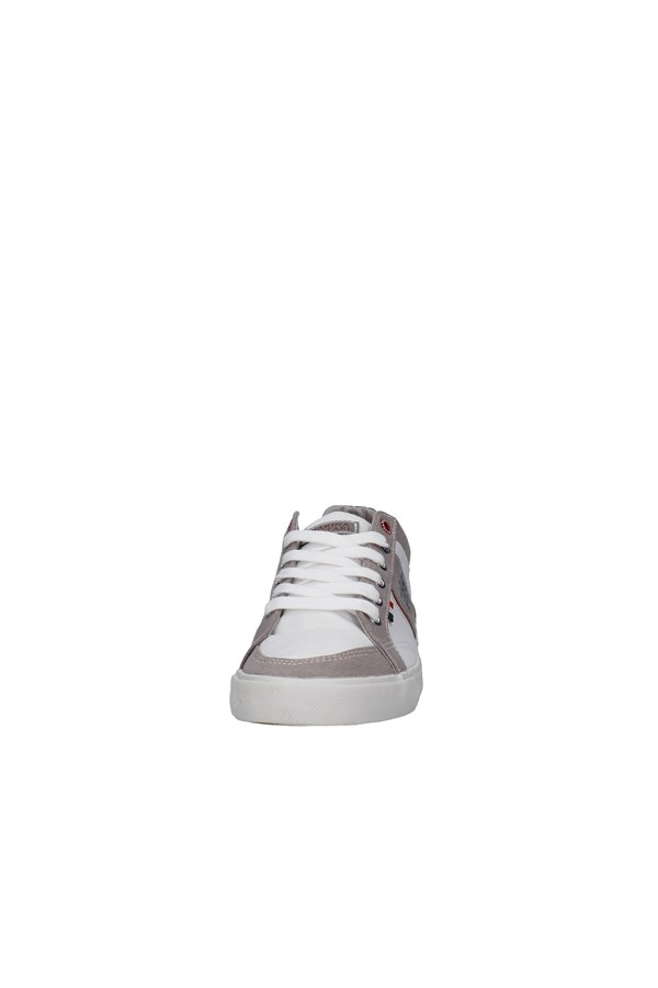 MARINA MILITARE  SNEAKERS Man MM2130 4