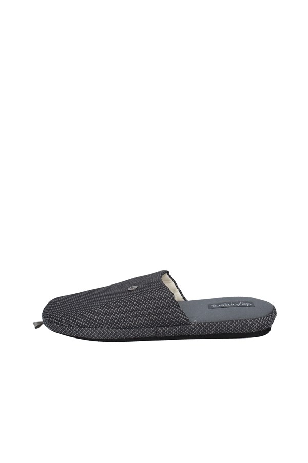 DE FONSECA slippers FANTASY GRAY