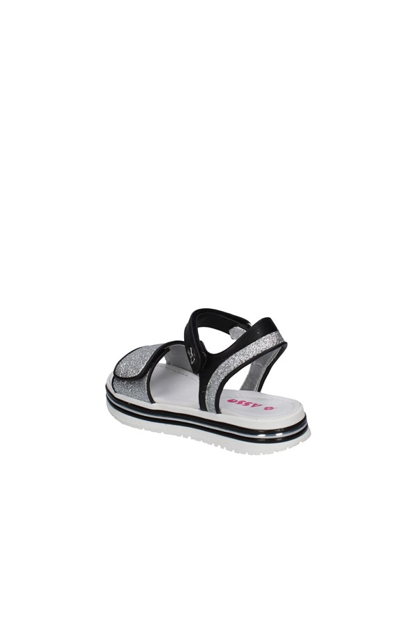 ASSO SANDALS SILVER