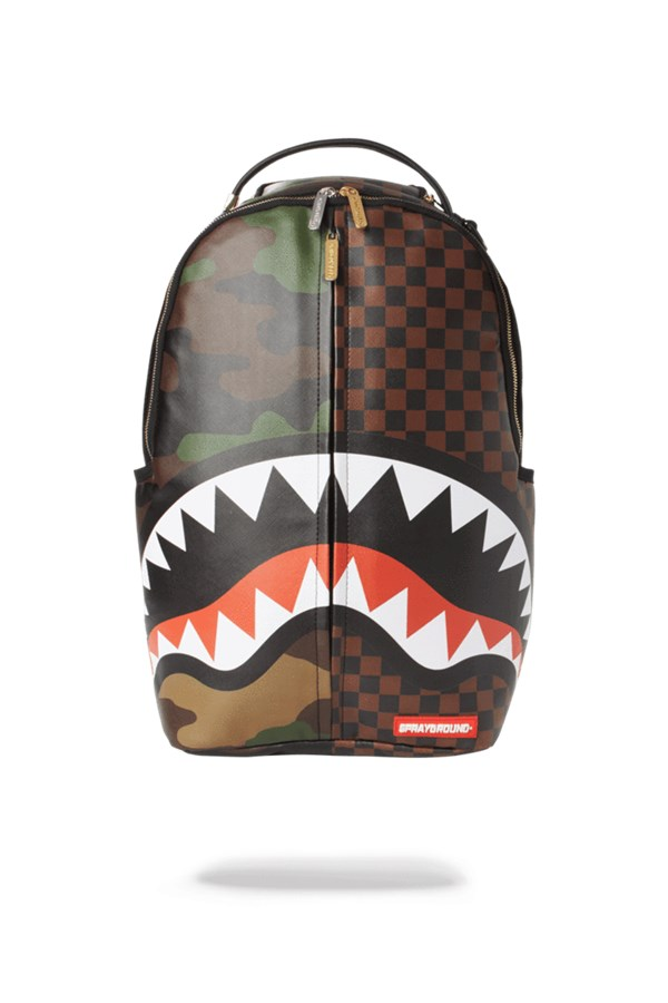 SPRAYGROUND Bags & Backpacks MULTICOLOR