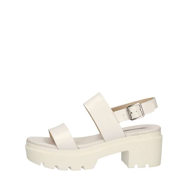 WINDSOR SMITH With wedge White