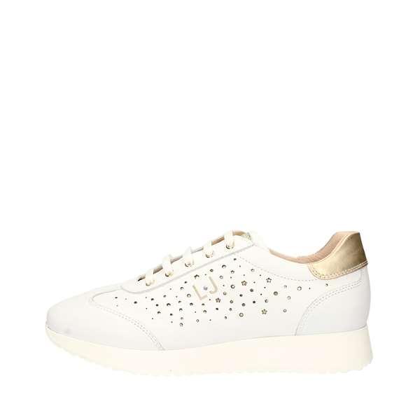bff021d6f Liu Jo Girl Sneakers Donna UB23018 | Acquista ora su Sorrentino ...