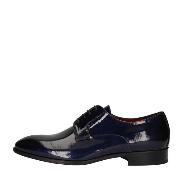 MARINILaced  Oxford 05MB BLUE