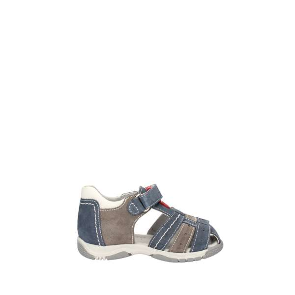 NERO GIARDINI Sandals Low Boy P724251M 3