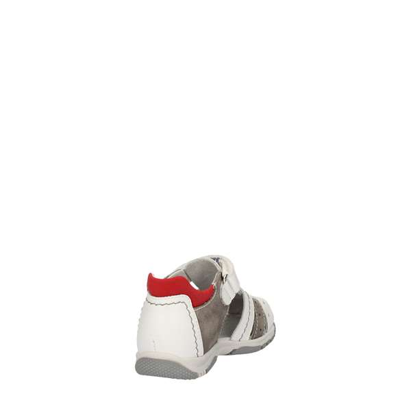 NERO GIARDINI Sandals Low Boy P724251M 2