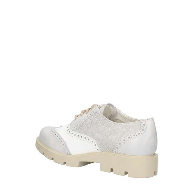 THE FLEXX Oxford White