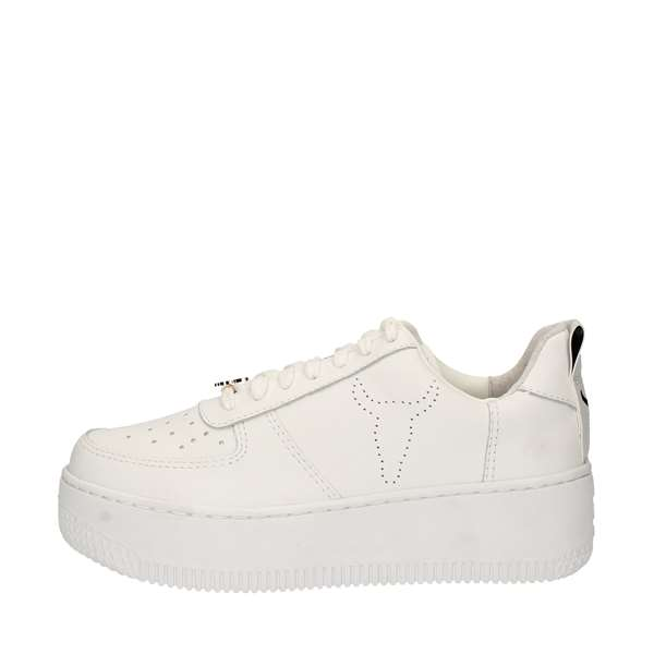 WINDSOR SMITH Sneakers low Women RACERR 0