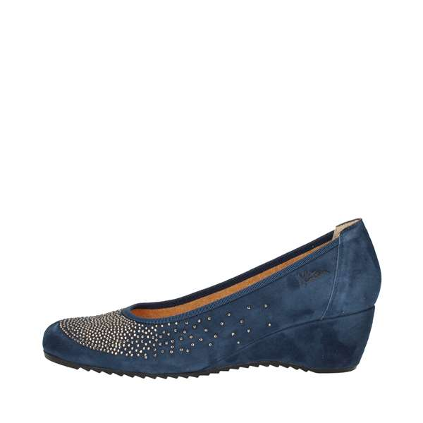 KATRIN Loafers Blue