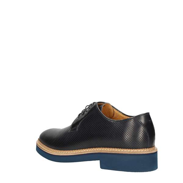 HUDSON Oxford Blue