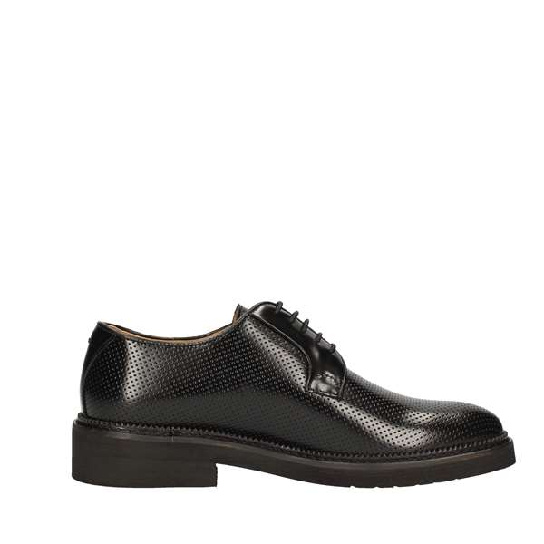 HUDSON Laced Oxford Man 930 3