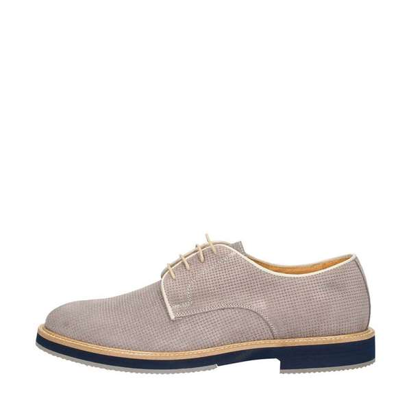 HUDSONLaced  Oxford 901 GREY