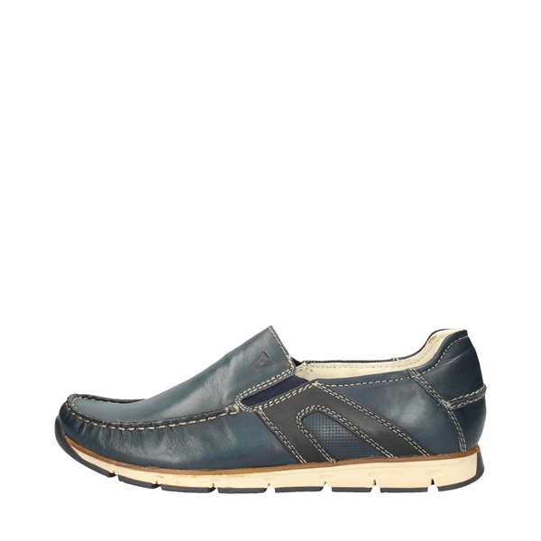 VALLEVERDE Loafers Jeans