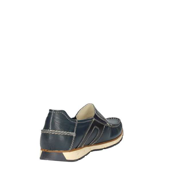 VALLEVERDE Low shoes Loafers Man 50832 2