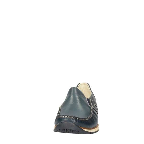 VALLEVERDE Low shoes Loafers Man 50832 4
