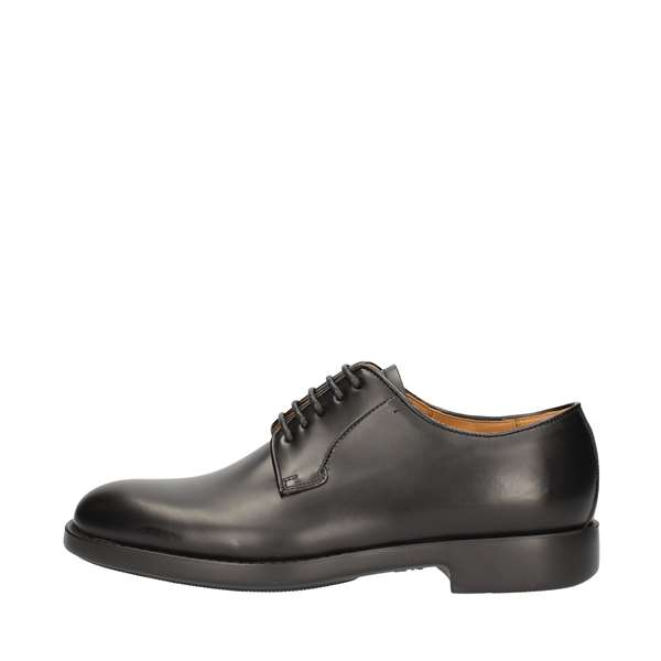 BRIAN CRESS Oxford Black