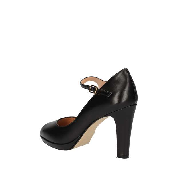 ROSSO REALE Heeled Shoes Check Women 26/681 1
