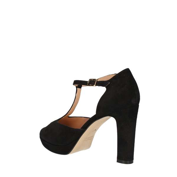 ROSSO REALE Heeled Shoes Check Women 25/DAN 1