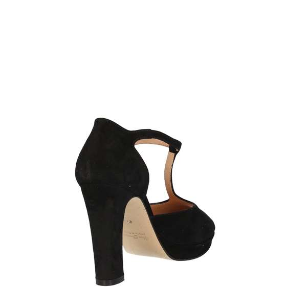 ROSSO REALE Heeled Shoes Check Women 25/DAN 2