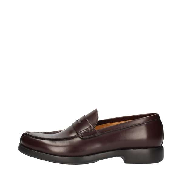 BRIAN CRESS Low shoes Loafers Man X79 0