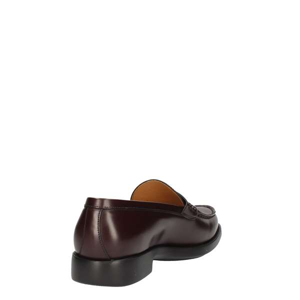 BRIAN CRESS Low shoes Loafers Man X79 2
