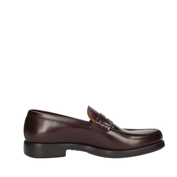 BRIAN CRESS Low shoes Loafers Man X79 3