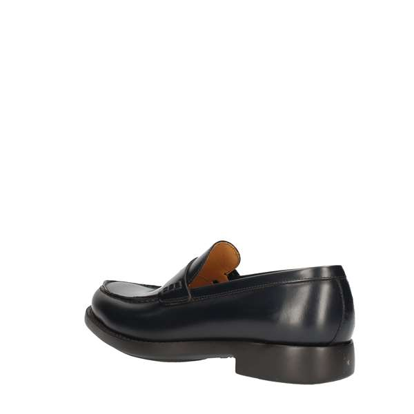 BRIAN CRESS Low shoes Loafers Man X79 1