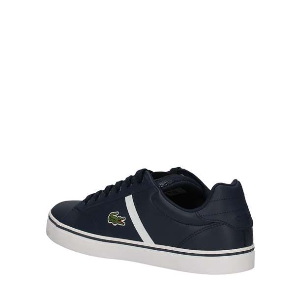 LACOSTE low NAVY