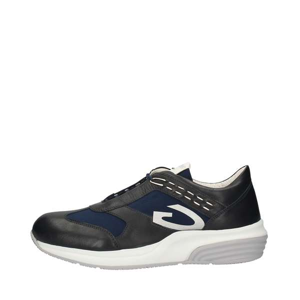 ALBERTO GUARDIANI Sneakers  low Man SU74321B 0