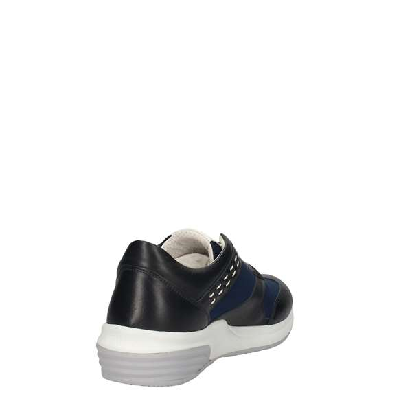 ALBERTO GUARDIANI Sneakers  low Man SU74321B 2