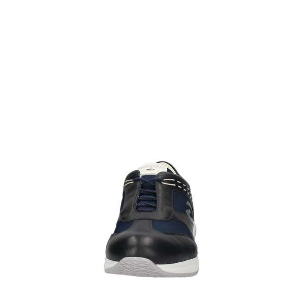 ALBERTO GUARDIANI Sneakers  low Man SU74321B 4