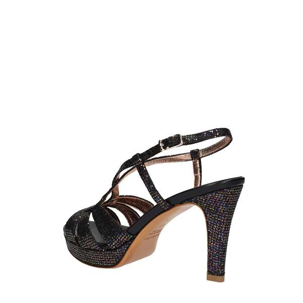ALBANO Sandals With heel Women 9737 1