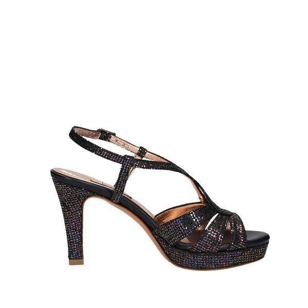 ALBANO Sandals With heel Women 9737 3