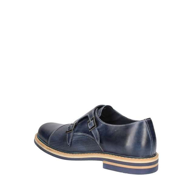 NICOLA BENSON Laced Oxford Man 1228B 1